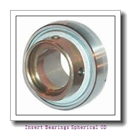 50,8 mm x 90 mm x 44,3 mm  TIMKEN GYA115RRB2  Insert Bearings Spherical OD