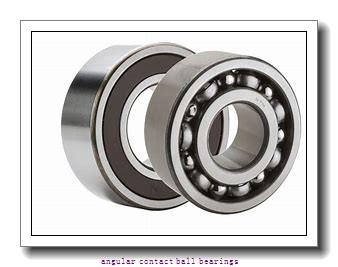 0.591 Inch | 15 Millimeter x 1.378 Inch | 35 Millimeter x 0.626 Inch | 15.9 Millimeter  SKF 5202SBKZZ  Angular Contact Ball Bearings