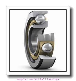 4.724 Inch | 120 Millimeter x 8.465 Inch | 215 Millimeter x 1.575 Inch | 40 Millimeter  SKF 7224DU-BKE  Angular Contact Ball Bearings