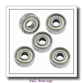 BEARINGS LIMITED 759  Ball Bearings