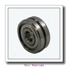 BEARINGS LIMITED HM807040  Ball Bearings