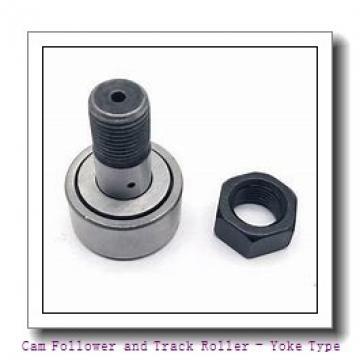 SMITH BYR-2-1/4-XC  Cam Follower and Track Roller - Yoke Type
