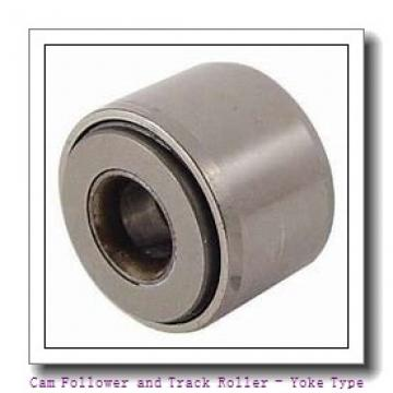 INA NATR30-PP  Cam Follower and Track Roller - Yoke Type