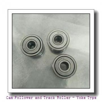 IKO NURT50  Cam Follower and Track Roller - Yoke Type