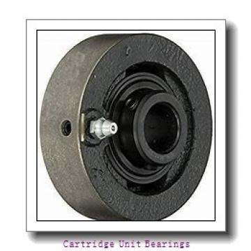 REXNORD KMC5207  Cartridge Unit Bearings