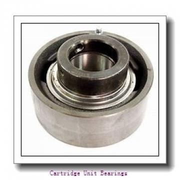 REXNORD ZCS5307  Cartridge Unit Bearings