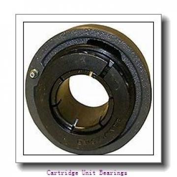 REXNORD ZCS2311  Cartridge Unit Bearings
