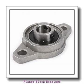 NTN UELFU-2.7/16  Flange Block Bearings