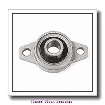 IPTCI NANF 211 32  Flange Block Bearings