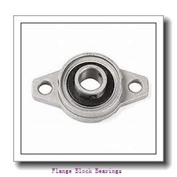 NTN UCFU-1.11/16  Flange Block Bearings