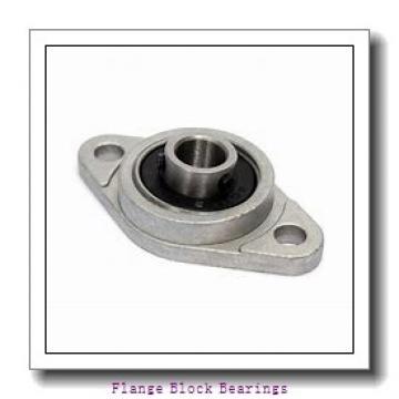 NTN UCFU-1.3/4  Flange Block Bearings