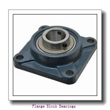 IPTCI SAFL 207 23 G  Flange Block Bearings