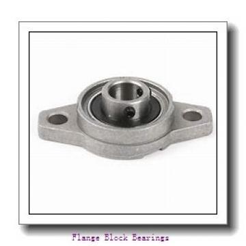 AMI BTM205-16  Flange Block Bearings