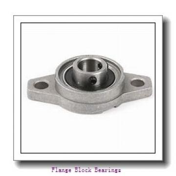 NTN UCFUX-2.3/16  Flange Block Bearings