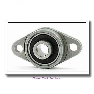 IPTCI UCF 212 38  Flange Block Bearings