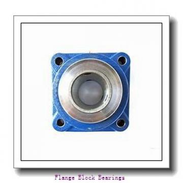 IPTCI NANF 206 20  Flange Block Bearings