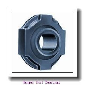 AMI UEECH211-35NP  Hanger Unit Bearings