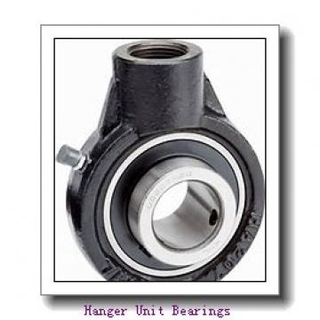 AMI UEECH205NP  Hanger Unit Bearings