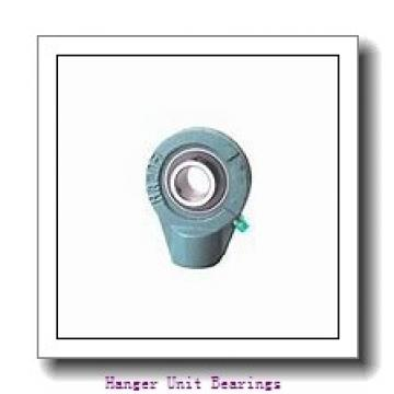 AMI UEECH205-16NP  Hanger Unit Bearings