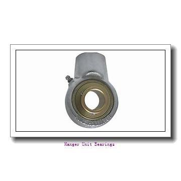 AMI UEECH206-19NP  Hanger Unit Bearings