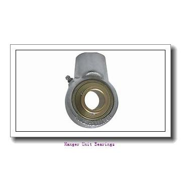 AMI UEECH212NP  Hanger Unit Bearings