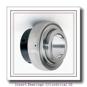 TIMKEN LSM60BX  Insert Bearings Cylindrical OD