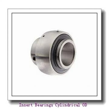 TIMKEN MSM115BR  Insert Bearings Cylindrical OD