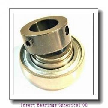 TIMKEN GY1106KRRB TDCF SGT  Insert Bearings Spherical OD
