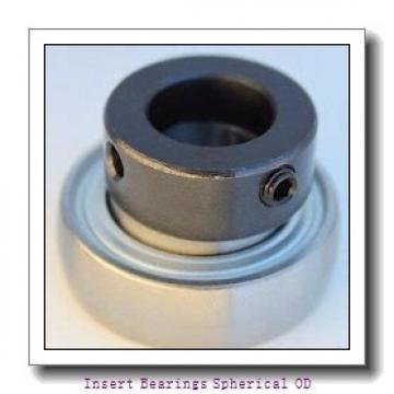 60 mm x 110 mm x 65,07 mm  TIMKEN GYE60KRRB  Insert Bearings Spherical OD