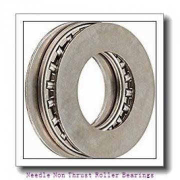1.625 Inch | 41.275 Millimeter x 2.188 Inch | 55.575 Millimeter x 1.25 Inch | 31.75 Millimeter  MCGILL MR 26 RS  Needle Non Thrust Roller Bearings