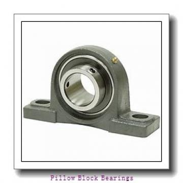 2.938 Inch | 74.625 Millimeter x 4.5 Inch | 114.3 Millimeter x 3.125 Inch | 79.38 Millimeter  DODGE P2B-EXL-215RE  Pillow Block Bearings