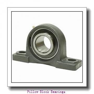 2.438 Inch | 61.925 Millimeter x 2.563 Inch | 65.1 Millimeter x 2.75 Inch | 69.85 Millimeter  SKF P2B 207-TF  Pillow Block Bearings