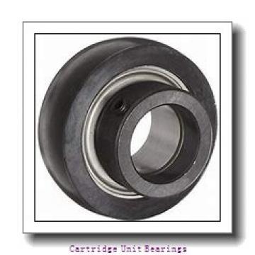 REXNORD ZCS5211  Cartridge Unit Bearings