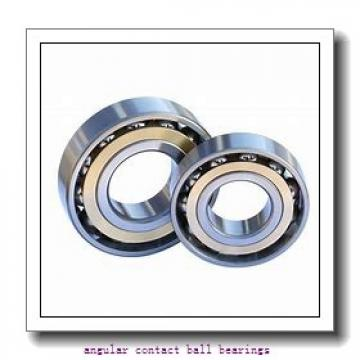 3.346 Inch | 85 Millimeter x 5.906 Inch | 150 Millimeter x 1.102 Inch | 28 Millimeter  SKF 7217PJDU  Angular Contact Ball Bearings