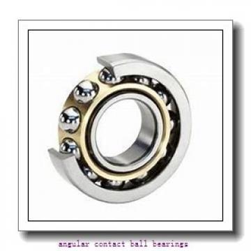 1.181 Inch | 30 Millimeter x 2.441 Inch | 62 Millimeter x 0.937 Inch | 23.8 Millimeter  SKF 5206CZZG  Angular Contact Ball Bearings