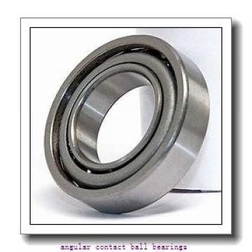 1.181 Inch   30 Millimeter x 2.441 Inch   62 Millimeter x 0.937 Inch   23.8 Millimeter  SKF 5206MF  Angular Contact Ball Bearings