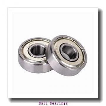BEARINGS LIMITED HCFLSS206-19MMSS  Ball Bearings