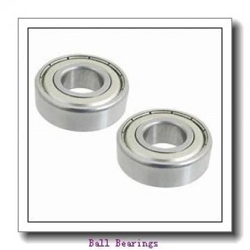 BEARINGS LIMITED HCFL207-20MMR3  Ball Bearings