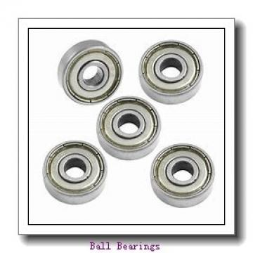 BEARINGS LIMITED 33287  Ball Bearings