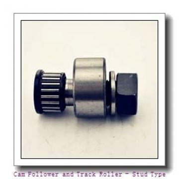 MCGILL MCFR 52 S  Cam Follower and Track Roller - Stud Type