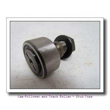 MCGILL PCF 4 1/2  Cam Follower and Track Roller - Stud Type