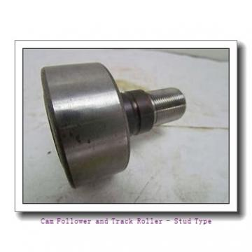 MCGILL FCF 3  Cam Follower and Track Roller - Stud Type