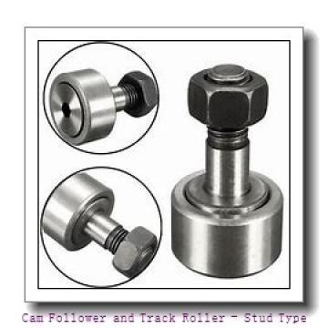 MCGILL FCF 2 1/4  Cam Follower and Track Roller - Stud Type