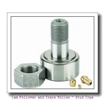 MCGILL FCF 4 1/2  Cam Follower and Track Roller - Stud Type