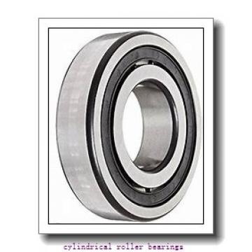 3.157 Inch | 80.188 Millimeter x 4.331 Inch | 110 Millimeter x 0.787 Inch | 20 Millimeter  LINK BELT M61014GEVW617  Cylindrical Roller Bearings