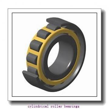 1.969 Inch | 50 Millimeter x 4.331 Inch | 110 Millimeter x 1.063 Inch | 27 Millimeter  LINK BELT MR1310EB  Cylindrical Roller Bearings