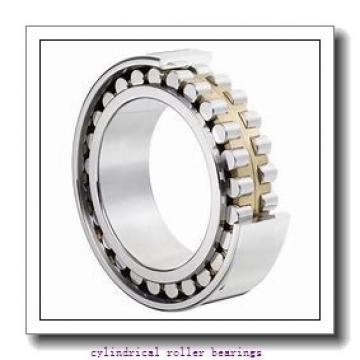 3.543 Inch | 90 Millimeter x 6.299 Inch | 160 Millimeter x 2.063 Inch | 52.4 Millimeter  LINK BELT MR5218EX  Cylindrical Roller Bearings