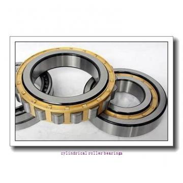2.362 Inch | 60 Millimeter x 4.331 Inch | 110 Millimeter x 0.866 Inch | 22 Millimeter  LINK BELT MR1212UV  Cylindrical Roller Bearings