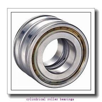 3.346 Inch | 85 Millimeter x 5.906 Inch | 150 Millimeter x 1.102 Inch | 28 Millimeter  LINK BELT MA1217UV  Cylindrical Roller Bearings