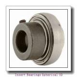 23,8125 mm x 52 mm x 34,11 mm  TIMKEN GY1015KRRB SGT  Insert Bearings Spherical OD
